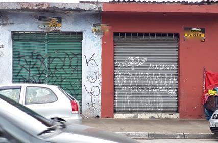Ponto Comercial para Venda, Parque Paulistano