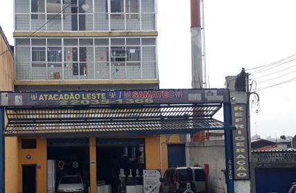 Ponto Comercial para Venda, Vila Curuçá