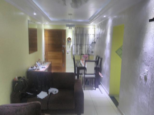Apartamento para Venda, Cohab José Bonifácio, São Paulo - R$ 185