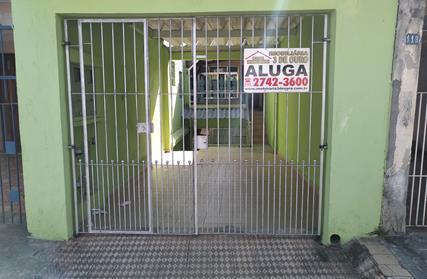 Sobrado para Alugar, Vila Norma