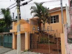 Casa Térrea - Vila Antonieta- 330.000,00