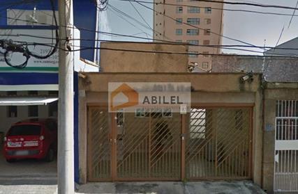 Casa Comercial para Alugar, Vila Azevedo