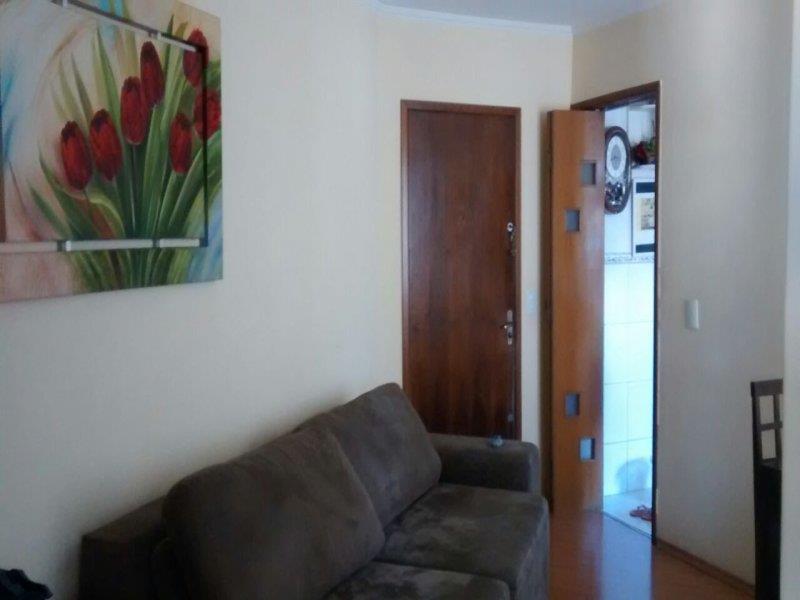 cozinha planejada apartamento cohab