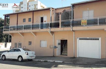 Casa Térrea para Alugar, Jardim Três Marias