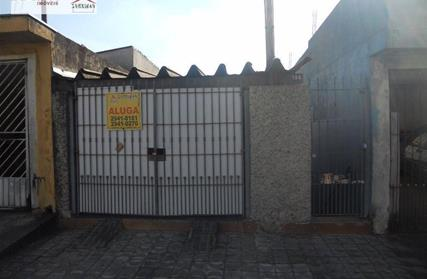 Casa Térrea para Alugar, Jardim Catarina