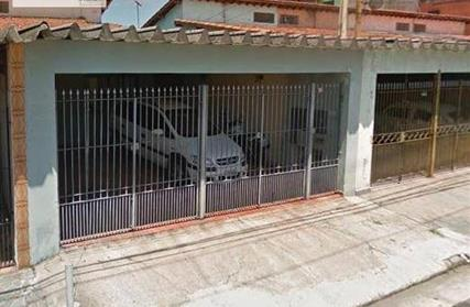 Casa Térrea para Alugar, Parque Maria Luiza