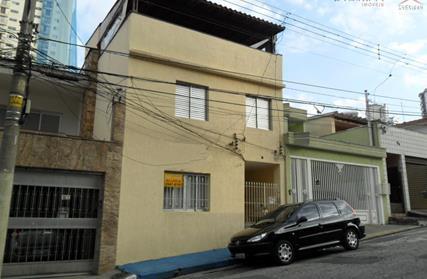 Sobrado para Alugar, Vila Santo Estevão