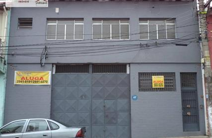 Galpão / Salão para Alugar, Vila Carrão