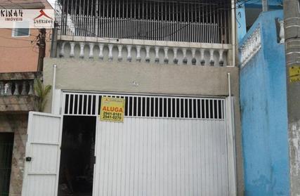 Casa Térrea para Alugar, Jardim Haia do Carrão