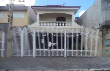 Sobrado para Alugar, Vila Carrão
