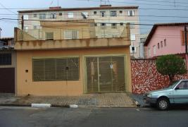 Sobrado / Casa para Venda, Jardim Santa Adélia