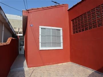 Casa Térrea para Alugar, Parque Penha