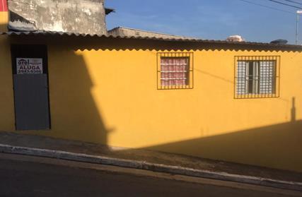 Casa Térrea para Alugar, Jardim Belém