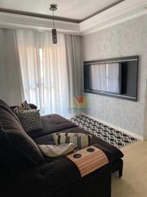 Apartamento para Venda, Vila Antonina