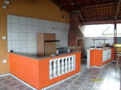 Sobrado / Casa para Alugar, Jardim Brasília (ZL)