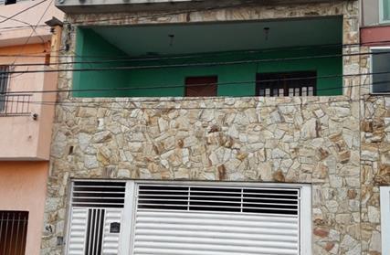 Sobrado para Venda, Jardim Ipanema (Cidade Líder)