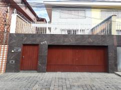 Sobrado / Casa para Alugar, Vila Dalila