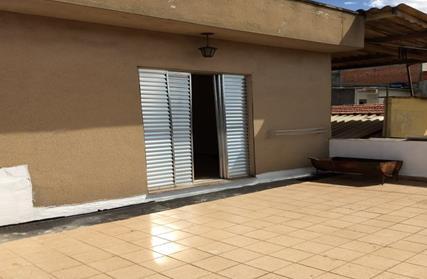 Sobrado / Casa para Alugar, Jardim Norma