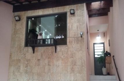 Sobrado / Casa para Alugar, Chácara Seis de Outubro