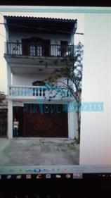 Sobrado / Casa para Alugar, Jardim Matarazzo