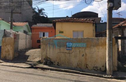 Terreno para Venda, Cangaíba