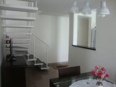 Cobertura Duplex para Venda, Jardim Santa Terezinha I (ZL)