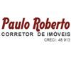 Banner Paulo Roberto Corretor