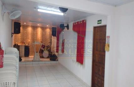 Galpão / Salão para Venda, Jardim Sapopemba