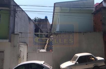 Casa Térrea para Venda, Vila Renato (Zona Leste)