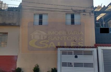 Sobrado / Casa para Alugar, Vila União (ZL)