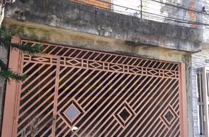 Sobrado para Venda, Parque Santa Madalena