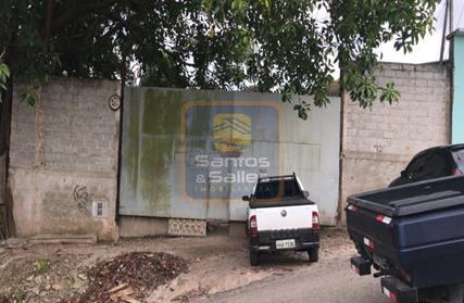 Terreno para Venda, Jardim São Francisco (ZL)