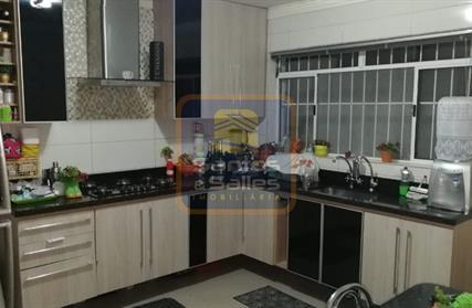Casa Térrea para Venda, Vila Cunha Bueno