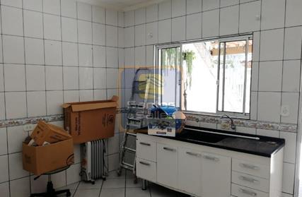 Sobrado para Alugar, Vila Renato (Zona Leste)