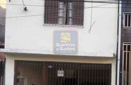Casa Térrea para Venda, Parque Santa Madalena