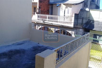 Casa Térrea para Alugar, Cohab Mal Mascarenhas de Morais