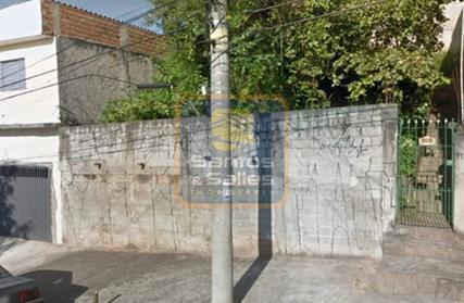 Terreno para Venda, Vila Renato (Zona Leste)