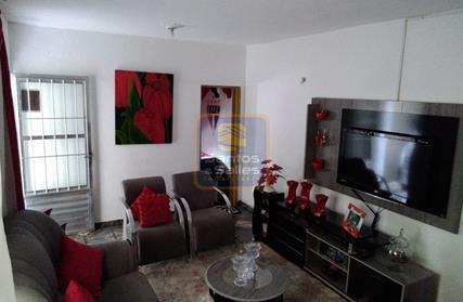 Casa Térrea para Venda, Jardim Ana Rosa