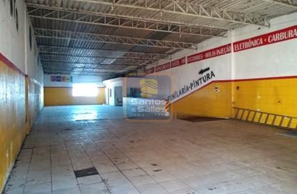 Galpão / Salão para Alugar, Jardim Adutora