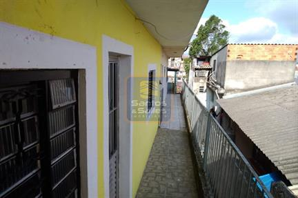 Casa Térrea para Venda, Parque Boa Esperança