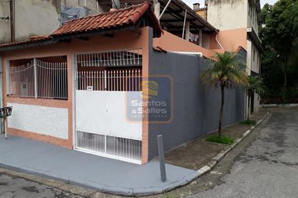 Casa Térrea para Venda, Parque São Rafael