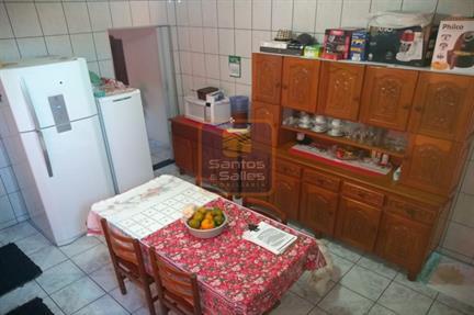 Casa Térrea para Venda, Jardim Sapopemba