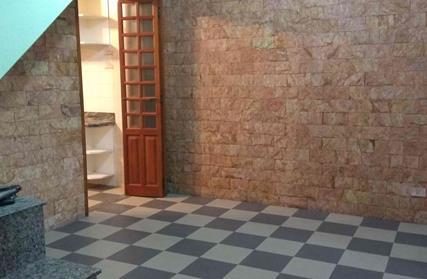 Sobrado / Casa para Alugar, Cohab A E Carvalho