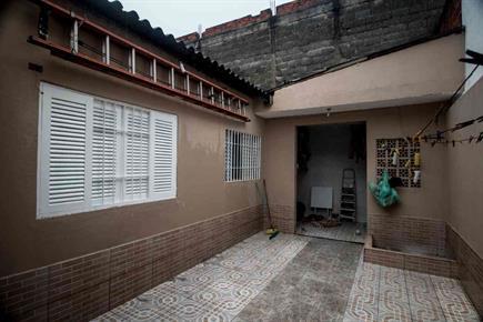Casa Térrea para Venda, Jardim Três Marias