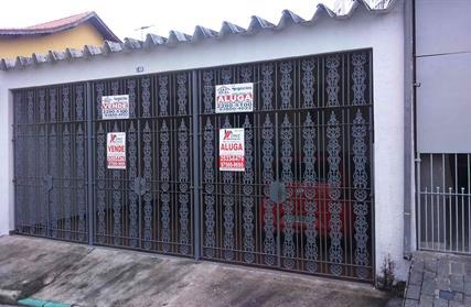 Casa Térrea para Venda, Cohab A E Carvalho