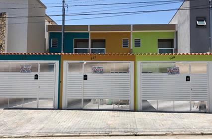 Sobrado para Venda, Vila Santana