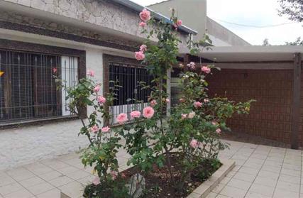 Casa Térrea para Alugar, Vila Norma