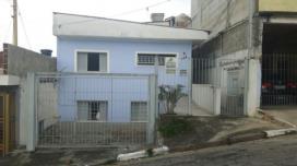 Casa Térrea - Vila Ré- 1.300,00