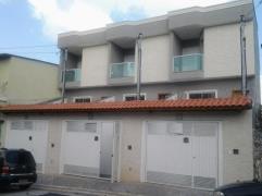 Sobrado / Casa para Alugar, Jardim Lisboa