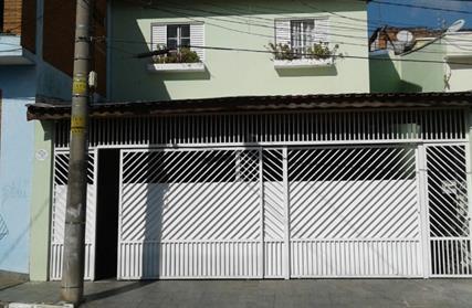 Sobrado para Alugar, Vila Costa Melo